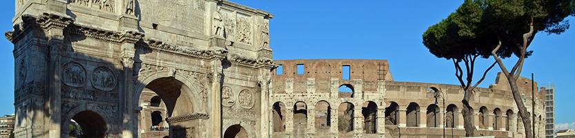 Werk in Rome