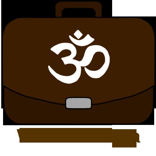 Werk met Yoga